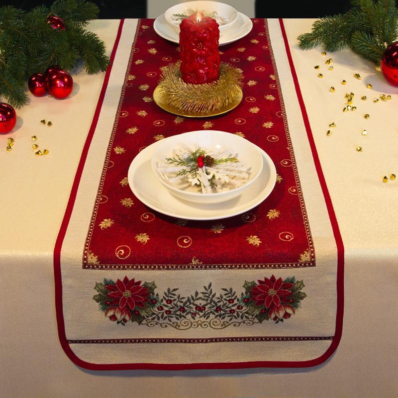 Centrotavola Stella Di Natale.Centro Stella Di Natale Ricami E Pizzi